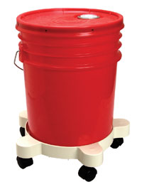 "Lil"" Dolly - Bucket / Pail Dolly"